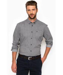 LERROS | Приталенная Хлопковая Рубашка