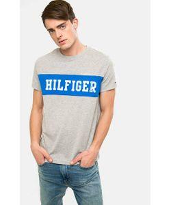 Hilfiger Denim | Хлопковая Футболка С Короткими Рукавами