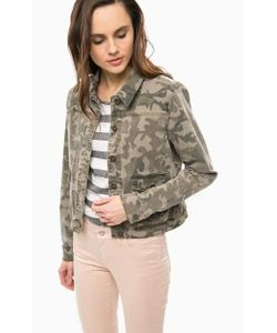 Vero Moda | Легкая Куртка В Стиле Милитари