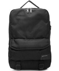Diesel | Текстильный Рюкзак С Отделением Для Ноутбука