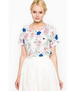 Darling | Блуза С Цветочным Принтом