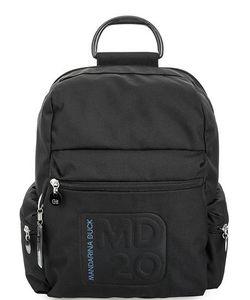 MANDARINA DUCK | Текстильный Рюкзак С Одним Отделом На Молнии