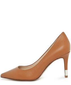 Guess | Кожаные Туфли На Шпильке