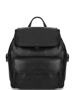 Gianni Conti | Кожаный Рюкзак С Одним Отделом