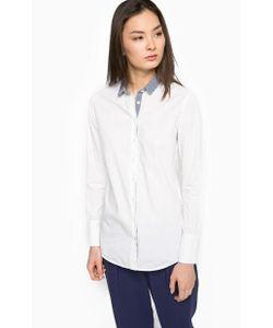Tommy Hilfiger | Хлопковая Рубашка С Воротником В Клетку