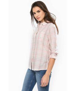 Lee | Рубашка Из Хлопка С Карманом