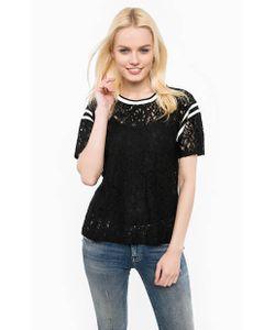 Juicy Couture | Блуза С Короткими Рукавами
