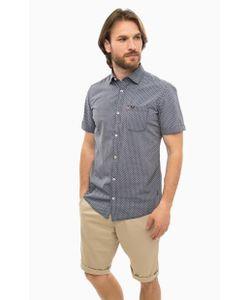 s.Oliver | Рубашка В Полоску С Короткими Рукавами