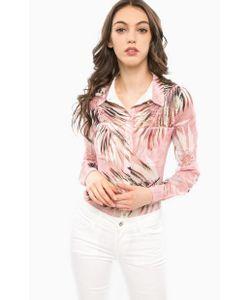 Guess | Блуза На Пуговицах С Длинными Рукавами