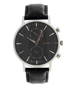 Gant | Часы С Хронографом Круглой Формы