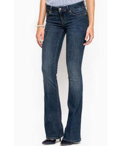 Liu •Jo Jeans | Расклешенные Джинсы С Подкладкой