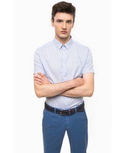 ARMANI JEANS | Хлопковая Рубашка В Полоску