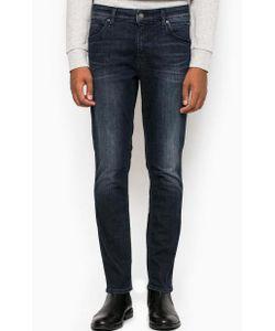 Calvin Klein Jeans | Зауженные Джинсы С Легкими Заломами