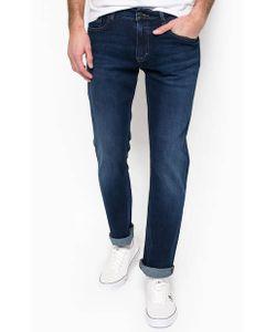 Calvin Klein Jeans | Зауженные Джинсы С Заломами
