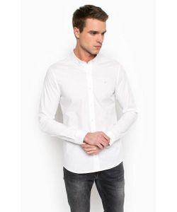 Calvin Klein Jeans | Хлопковая Приталенная Рубашка