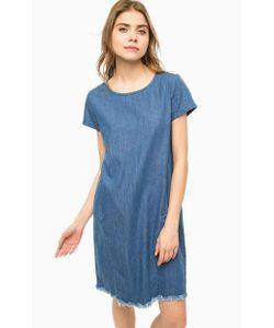 ICHI | Джинсовое Платье С Карманами