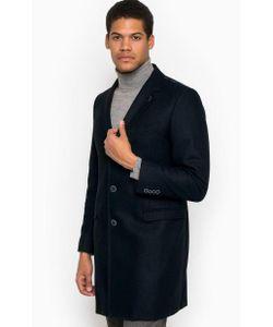 Trussardi Jeans | Классическое Пальто Из Хлопка
