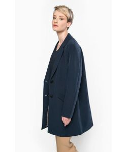Vero Moda | Однотонное Пальто Из Полиэстера