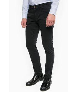 Calvin Klein Jeans | Зауженные Хлопковые Брюки