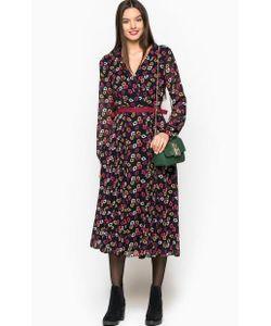 Tommy Hilfiger | Платье С Цветочным Принтом