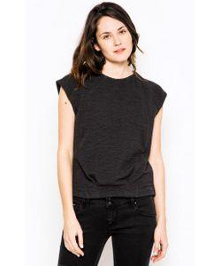 Calvin Klein Jeans | Блуза С Молнией На Спине