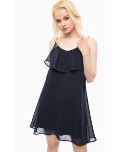 Vero Moda   Платье На Бретелях