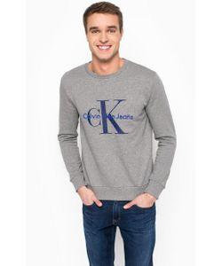 Calvin Klein Jeans | Хлопковый Свитшот С Принтом И Вышивкой
