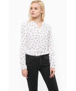 Hilfiger Denim | Блуза С Контрастным Принтом