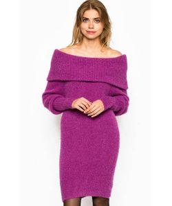 Juicy Couture | Короткое Платье С Открытыми Плечами