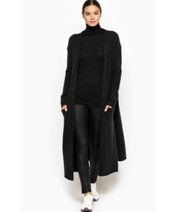 Calvin Klein Jeans | Удлиненный Однотонный Кардиган