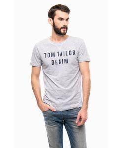Tom Tailor Denim | Хлопковая Футболка В Полоску