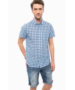 Wrangler | Приталенная Рубашка Из Хлопка В Клетку