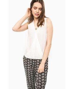 Alcott | Базовая Блуза Без Рукавов