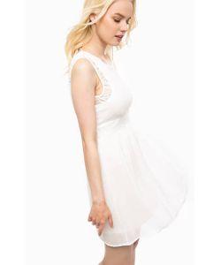 Vero Moda | Платье С Кружевной Отделкой