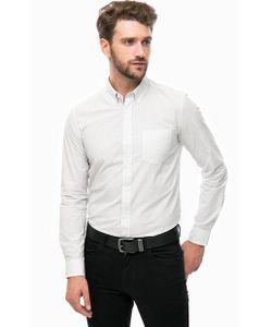 Wrangler | Хлопковая Рубашка С Длинными Рукавами