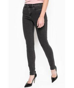 Calvin Klein Jeans | Джинсы Скинни С Высокой Посадкой