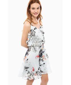 Vero Moda | Платье На Бретелях С Цветочным Принтом