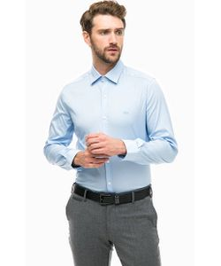 Lacoste | Базовая Хлопковая Рубашка