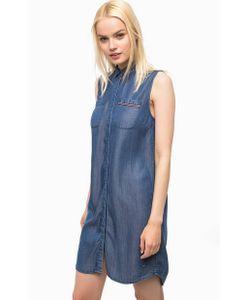 Tommy Hilfiger   Джинсовое Платье Без Рукавов
