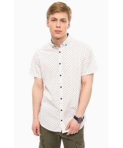 Blend | Хлопковая Рубашка С Короткими Рукавами