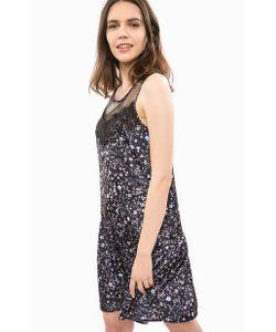 Liu •Jo Jeans   Платье Без Рукавов С Цветочным Принтом