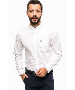 Lee | Приталенная Рубашка С Карманом
