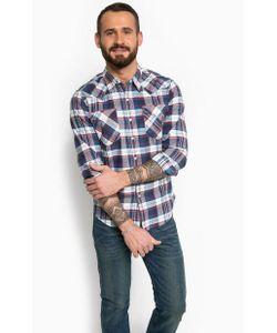 Levi's® | Рубашка Из Хлопка В Клетку