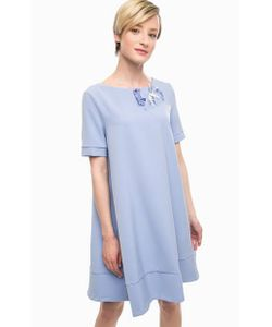 Pois | Платье Расклешенного Силуэта
