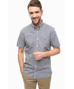 Tommy Hilfiger | Рубашка В Клетку С Короткими Рукавами