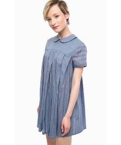 Think Chic | Короткое Платье Расклешенного Силуэта