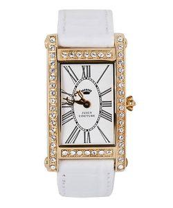 Juicy Couture | Часы С Прямоугольным Циферблатом