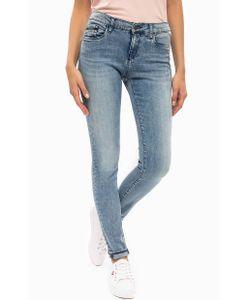 Calvin Klein Jeans | Джинсы Со Средней Посадкой