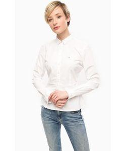 Hilfiger Denim | Хлопковая Рубашка