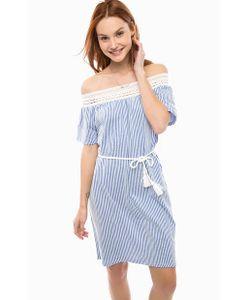 Vero Moda | Короткое Платье В Полоску